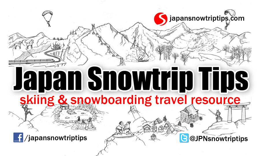 JapanSnowtripTips.com -- always mix memorable cultural excursions with epic Japow submersions!
