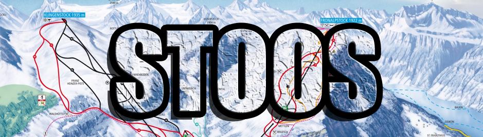 Morschach-Stoos Ski Area