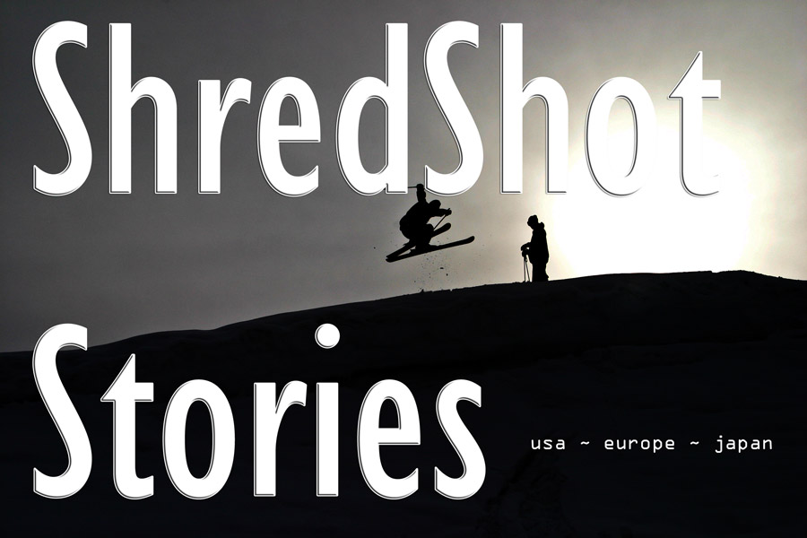 ShredShot Stories