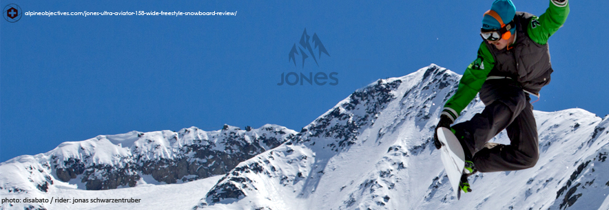 Jones-Ultra-Aviator-158-Snowboard-Review_AlpineObjectives-DiSabato-design-element-swiss-alps-snowboarding-method-grab-air